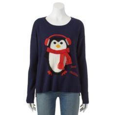 Freeze Ugly Christmas Sweatshirt - Juniors   Ugliest christmas ...