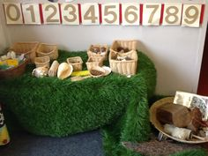 Heuristic play Heuristic Play, Natural Play Spaces, Treasure Basket, Block Area, Inquiry Based Learning, Nature Table, Classroom Environment, Programming For Kids, Baby Learning