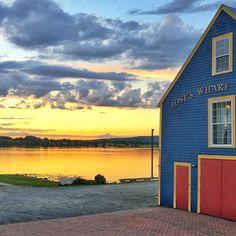 28 Surreal Places In Nova Scotia You Won't Believe Really Exist - Narcity Nova Scotia Tourism, Nova Scotia Travel, Cap Breton, East Coast Canada, Canada Travel, Canada Trip, Canada Eh, Quebec Montreal, Annapolis Valley