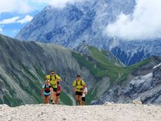 SALOMON ZUGSPITZ ULTRA TRAIL - secciones trail-running - Club de montaña, excursiones senderismo, excursiones de montaña en Madrid - CLUB GR10