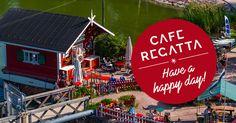 In English - Cafe Regatta Visit Helsinki, Rowing, Canoe, Finland, Denmark, Kayaking, Summer Time, Norway, The Good Place