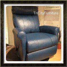 Super comfortable rocker recliner!