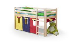 Łóżko dla dziecka NEO