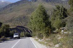 Caucasus. Kabardino-Balkaria. Elbrus in Baksan Gorge. ======================= Кавказ. Кабардино-Балкария. В Приэльбрусье в Баксанском ущелье.