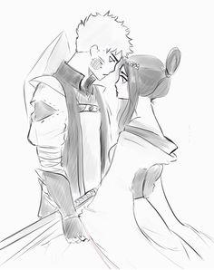samurai and his princess