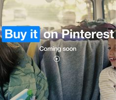 BUY IT on Pinterest. PintePinterest adds 'Buy' buttons: Site will soon let users purchase what they pin