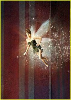 Annie Leibovitz Disney Photography
