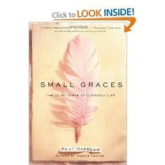 Small Graces: The Quiet Gifts of Everyday Life: Kent Nerburn: 9781577310723: Amazon.com: Books