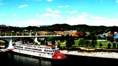 Chattanooga Tennessee.