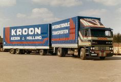 DAF 3300 by Kroon from Assen.