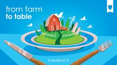 This weekend, go local! Chose fresh. local ingredients for healthy family meals, support California Farmers to be #HealthyCA.  http://bsca.to/3bVJ  #FarmtoTable #FarmersMarket #fresh #health #Ingredients #wellness #wellness #farm #California