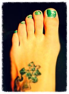 #Tatoo #tattoo #Jigsaw #3D Beauty Nails, Hair Beauty, Tatoos, 3 D, Diamonds, Green, Diamond, Belle Nails