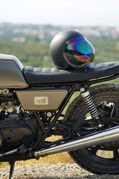 Custom Bikes, Classic Motorcycles, Cafe Racer Dreams and Mean Machines. We create Unique Bikes. Honda Scrambler, Motorcycle Companies, Bmw, Cafe Racer, Custom Bikes, Austria, Boxer, Design, Graz