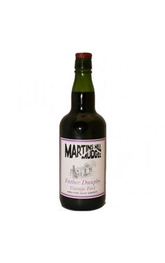 Martins Hill Father Dunphy Vintage Fort Mudgee - 6 Bottles Sweet Wine, Red Fruit, Wines, Bottles, Father, Alcohol, Dessert, Vintage, Liqueurs
