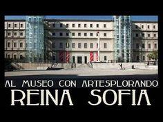 Al museo con Artesplorando: Reina Sofia