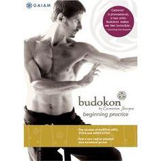 Cameron Shayne - Budokon for Beginners  A true experience