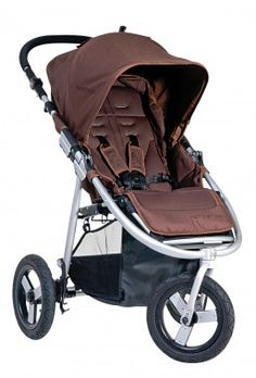 Baby Travel Gear - Bumbleride's Natural Edition Flite lightweight stroller Parenting.com