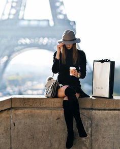 Image de fashion, gucci, and paris