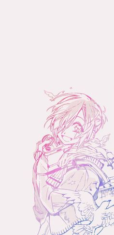Future Wallpaper, Of Wallpaper, Iphone Wallpaper, Animes Wallpapers, Cute Wallpapers, Anime Lock Screen, Cute Anime Wallpaper, Anime Demon, Aesthetic Anime