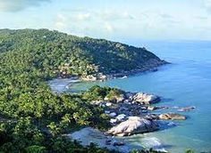 Koh Pha Ngan - Thailand (extremely secluded island I would love to take my Angie to!)