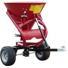 Tractor & ATV Spreader Attachments