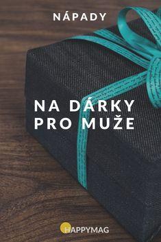 Vyberte pro muže ten pravý dárek k narozeninám, vánocům nebo jen tak #darekpromuze #darky #present Special Gifts, Toms, Presents, Homemade, Christmas, Blog, Diy, Ideas, Yule
