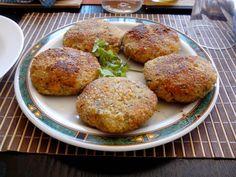 Olivart cocina vegana: Hamburguesas de Quinoa zanahoria y calabacin