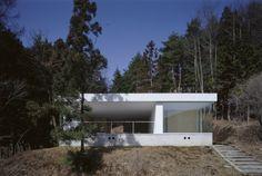 Furniture House 1. Shigeru Ban Image © Hiroyuki Hirai