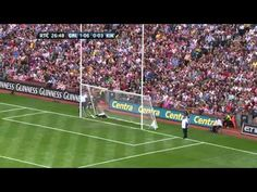 Galway and Kilkenny's thrilling draw in the 2012 All Ireland hurling final. Tags galway kilkenny hurling all ireland final croke park 2012 gaa championship h. Croke Park, Full Match, My Favorite Image, Guinness, Finals, Ireland, Places To Go, Coaching, Sports