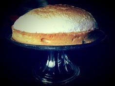 Tarte au citron meringuée/ Lemon tart Recette de Philippe Conticini