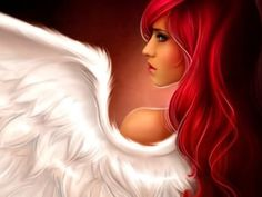 Red hair *.*