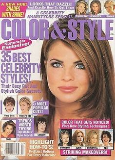 Yasmine Bleeth, Beauty Guide, Girl Celebrities, Baywatch, Cindy Crawford, Celebrity Hairstyles, Stargazing, Color Trends, One Pic