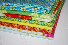 Pop Garden Fabrics