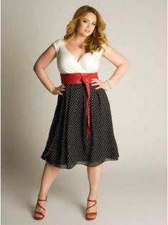 Plus Size Cute Clothes For Derby Plus Size Dresses