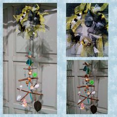 #DIY #christmasornaments #christmasdecorations #크리스마스장식 #끝