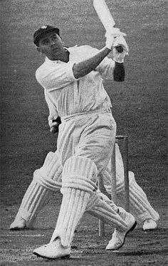 Colin Cowdrey (England.) Captained England in the Ashes. He was the first cricketer to play in 100 Test Matches. He made 5 Ashes centuries.