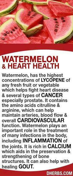 The Watermelon: