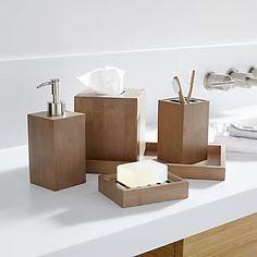 25 Home Decor Ideas For $50 Or Less  Bamboo Bathroom Bathroom Alluring Bamboo Bathroom Accessories Design Ideas