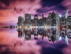 Reflection by Krisnyc. Please Like http://fb.me/go4photos and Follow @go4fotos Thank You. :-)
