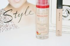 Drugstore Favourites - Spring Edition