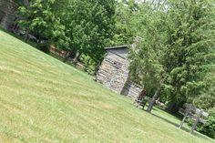 Explore history at Caesar Creek Pioneer Village in Waynesville!