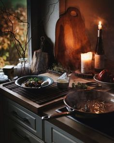 Home / Twitter Cozy Cottage, Cozy House, Autumn Cozy, Autumn Fall, Cosy Winter, Autumn Aesthetic, Slow Living, My Dream Home, Sweet Home