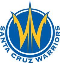 1995, Santa Cruz Warriors (Santa Cruz, California) Kaiser Permanente Arena Conf: Western/Div: Pacific #SantaCruzWarriors #SantaCruzCalifornia #NBDL (L8591)