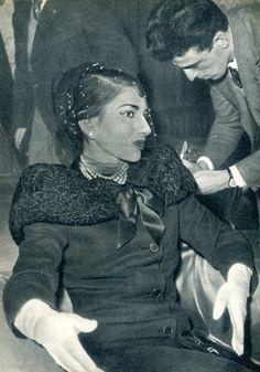 Maria Callas (1957)
