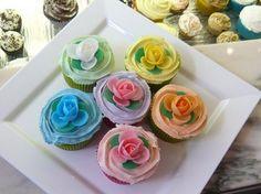 Cupcakes Spring 2010