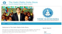 The Vedic Maths Store