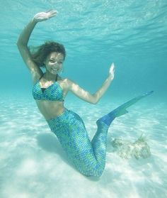 Fin Fun Kids Mermaid Tail for Swimming with Patented Monofin: Amazon.co.uk: Clothing