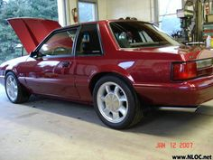 What do you think is the best color on a Foxbody Mustang? If you can, post pics of your favorite colors. Ford Mustang Forum, Fox Body Mustang, Mustang Cars, Classic Trucks, Classic Cars, Notchback Mustang, Ford Fox, Mercury Capri, Pony Rides