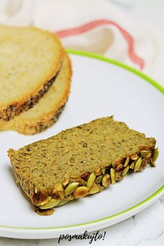 Appetizer Dishes, Appetizers, Meatloaf, Gluten Free Recipes, Hummus, Free Food, Sandwiches, Food And Drink, Bread