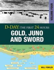 canadian d-day books